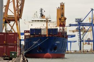 Foto de embarcação LAURA S