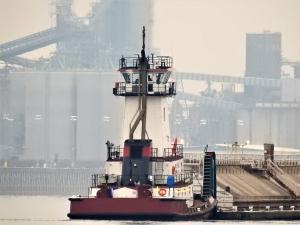 Photo of DESCHUTES ship