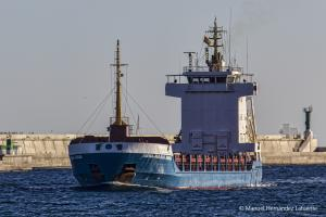 Photo of ANNA MARIA SIBUM ship