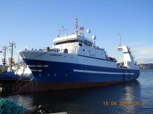 Photo of KHOLMOGORY ship