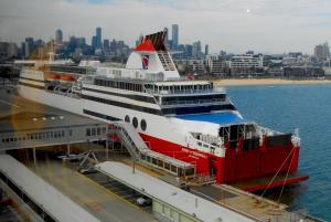 Photo of SPIRIT OF TASMANIA 1 ship