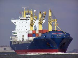 Photo of AS TAMINA ship