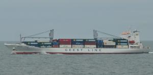 Photo of AGULHAS STREAM ship