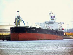Photo of ALFA GERMANIA ship