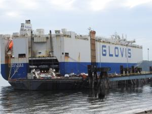 GLOVIS CHORUS (IMO 9158604) Photo