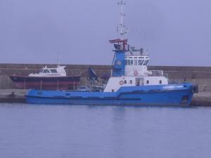 Photo of ALESSANDRO ONORATO ship