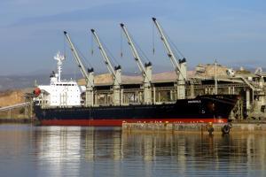 Photo of ARGYROULA ship