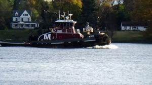 Photo of Z ONE ship