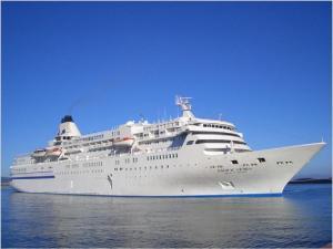 Photo of Pacific Venus ship