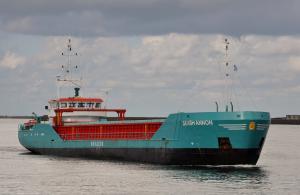 Photo of SEA SHANNON ship