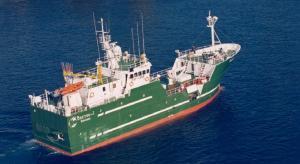 Photo of VOSTOK1 ship