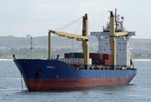 Photo of MERATUS_SEMARANG ship