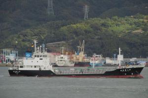 Photo of KEIYUMARU2 ship