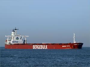 Photo of BERGE YOTEI ship