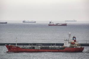 Photo of CELOSIA ship