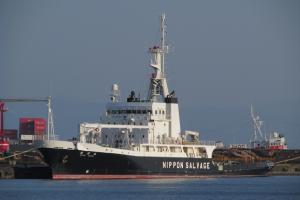 Photo of KOYO MARU ship