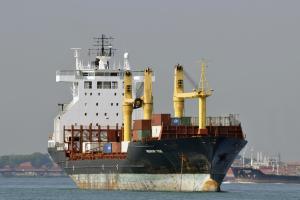 Photo of MERKUR TIDE ship