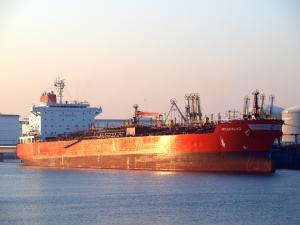 Photo of MARINA AMBER ship