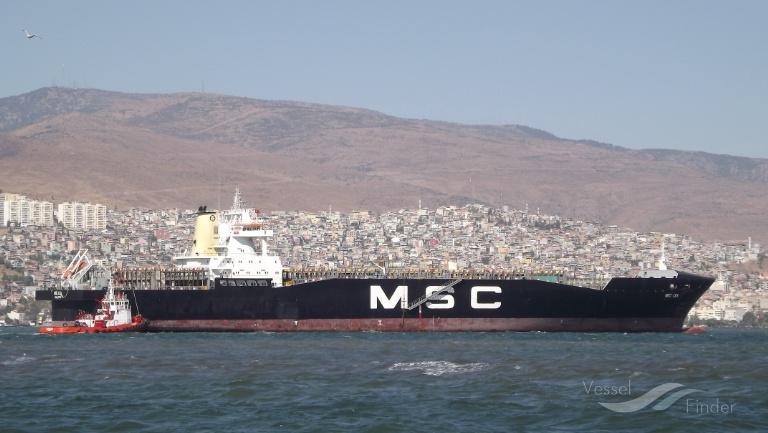 MSC LEA photo