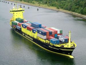 vessel photo ALASA