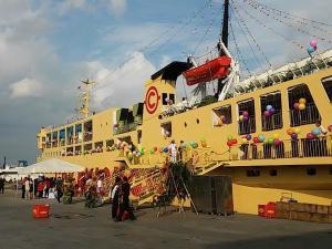Photo of M,V FILIPINAS JAGNA ship