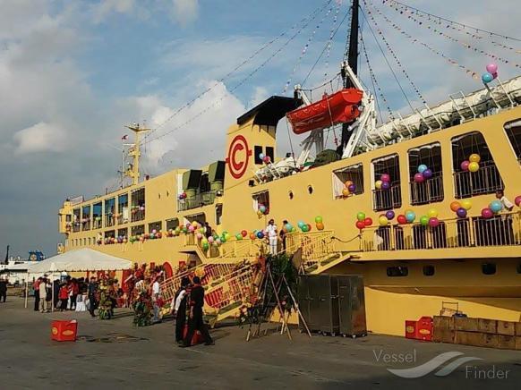 MV FILIYINAS JAGNC photo