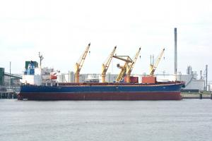 Photo of M.EMIR AKSOY ship