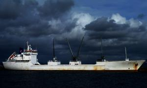 Photo of SIERRA LAUREL ship