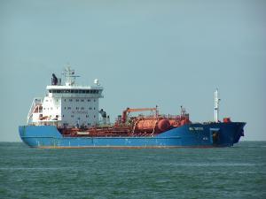 Photo of LAMA ship
