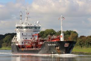 Photo of STOLT AUK ship