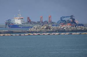 Photo of VOLVOX TERRANOVA ship
