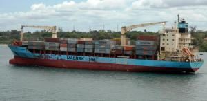 Photo of TYGRA ship