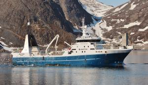 Photo of HAVTIND ship