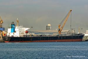 Photo of FU LE ship