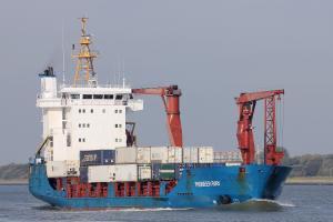 Foto de embarcação MARIA P