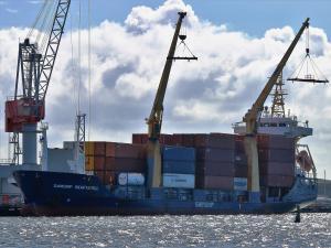 Photo of SAMSKIP SKAFTAFELL ship