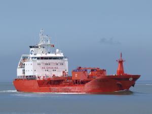 Photo of INEBOLU ship