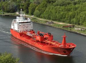 Photo of KILSTRAUM ship