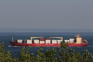 Photo of CALA PULA ship