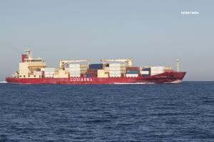 Photo of CALA PEDRA ship