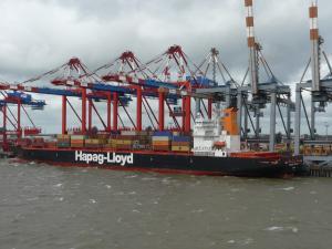 Photo of MISSISSAUGA EXPRESS ship