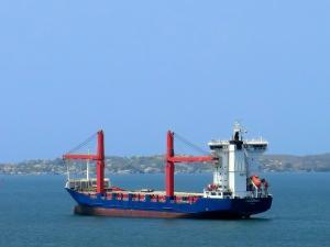 Photo of MTT TANJUNG MANIS ship