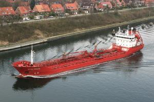 Photo of BITTEN THERESA ship
