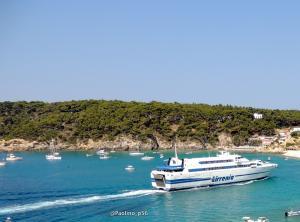 Photo of ISOLA DI CAPRAIA ship