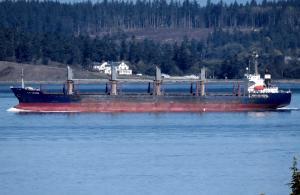 Photo of LA LOUISE ship