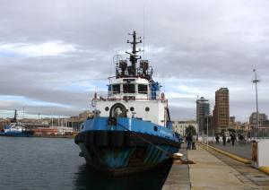 Photo of ACHILLINO O. ship