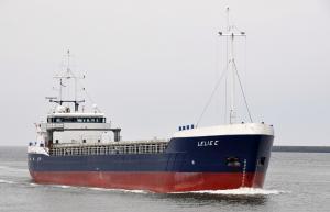 Photo of LELIE C ship
