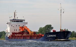 LIAMARE (IMO 9166481) Photo
