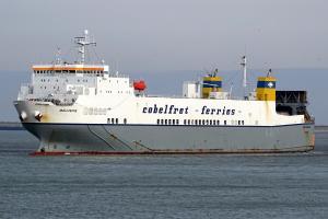 Photo of MELUSINE ship