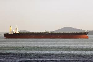 Photo of CHAMP ship